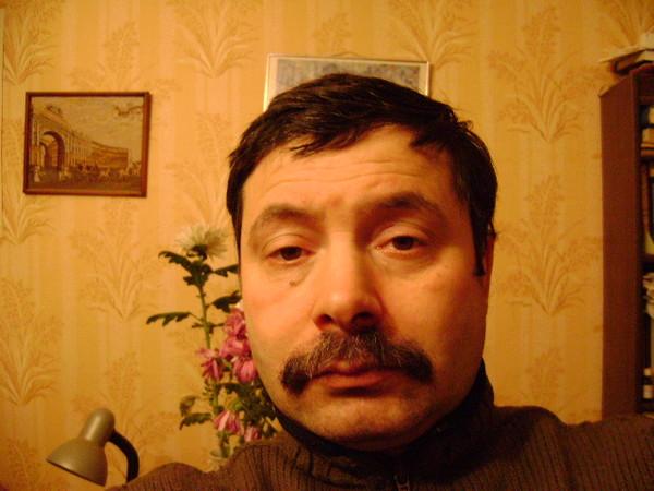 Boris chubej