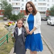 Валентина Пушкарева - Набережные Челны, Татарстан, Россия, 35 лет на Мой Мир@Mail.ru
