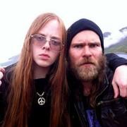 🐱Köttur hinn Rauði ↟↟↟ on My World.