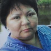 Lida Nazarova on My World.
