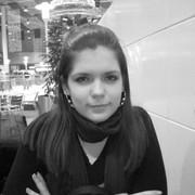 Mila Pomortseva on My World.