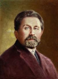 Александр Тихонович Гречанинов
