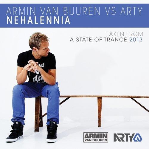 Armin van Buuren vs. Arty