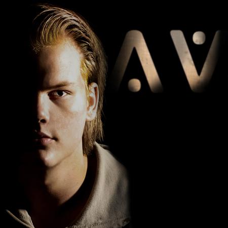 Avicii & Sebastien Drums