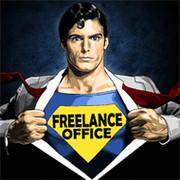 FreelanceOffice - Ваш внештатный Офис* группа в Моем Мире.