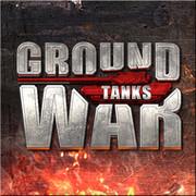 Ground War: Tanks group on My World