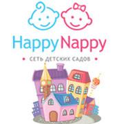 Happy Nappy. Сеть частных детских садов группа в Моем Мире.