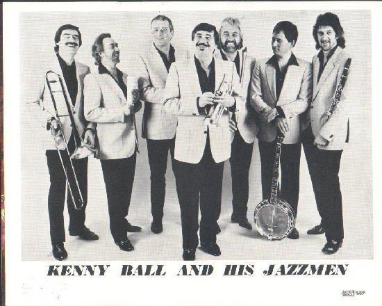 Kenny Ball