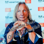Matthias Hues Official Fan-Club group on My World