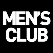 Мужской клуб группа в Моем Мире.