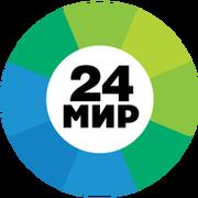 MIR24.TV group on My World