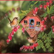 """""""Сказочный Мир Картинок"""", фоны для дневов и блогов:...))) группа в Моем Мире."""