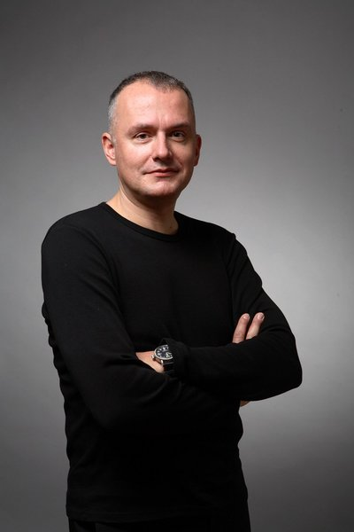 Олег Нестеров