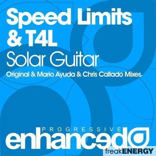 Speed Limits & T4L