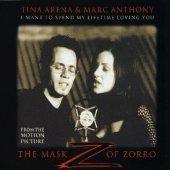 Tina Arena & Marc Anthony
