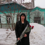 Алёна Кротова on My World.
