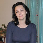 Надежда Дембровская on My World.