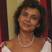 Irina Egorova on My World.