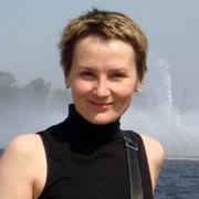 Ирина Козырева on My World.