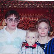 Александр Кравченко on My World.