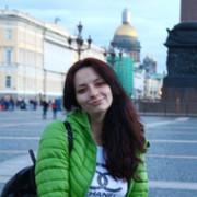 Алена Фадеева on My World.