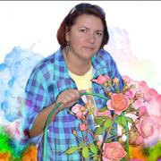 Лариса Асташкина on My World.