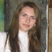 Анастасия Антипова on My World.