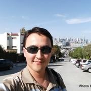 Мирлан Баяман on My World.