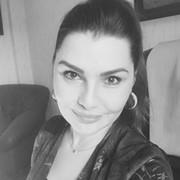 Bulya Dalgatova (Magomedova) on My World.