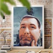 Димитрий Бухтияров в Моем Мире.