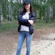 Elena Boyarenko on My World.