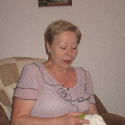 Людмила Егорова on My World.