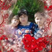 Елена Охохонина on My World.