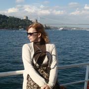 Елена Гавура on My World.