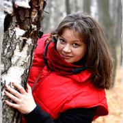 Анастасия Иноземцева on My World.