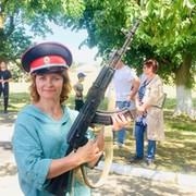 Наталья Фомина on My World.