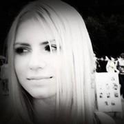 Ksenia Golokha on My World.