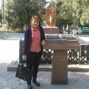 Gulnur Zhamalbekova on My World.