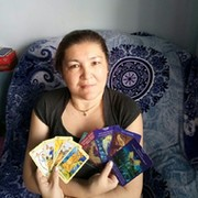 Гульнара Байдаулетова on My World.