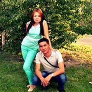 Ханзада Дюсембаев on My World.