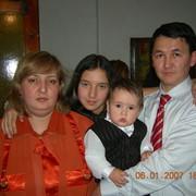 Бауыржан Каменов on My World.