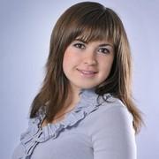 Марина Копачинская on My World.
