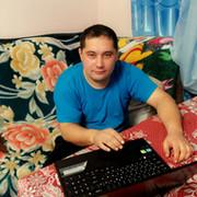 -_-Жаник-_- Килибаев on My World.