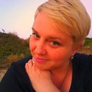 Olga Lutsyshyn on My World.