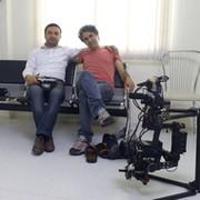 Наби Рафигоглу Кинопродюссер on My World.