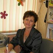 Ольга Лицова on My World.