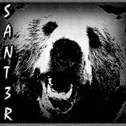 Sant3r (К) on My World.