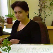 Елена Ложкина on My World.