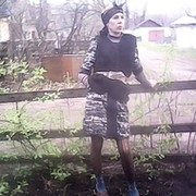 Таня Лятовская on My World.