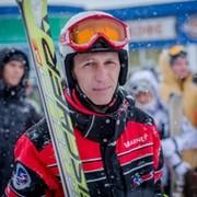 Александр Блинов on My World.